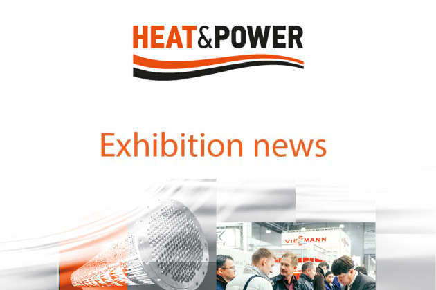 Electronic registration for HEAT&POWER 2020 is open